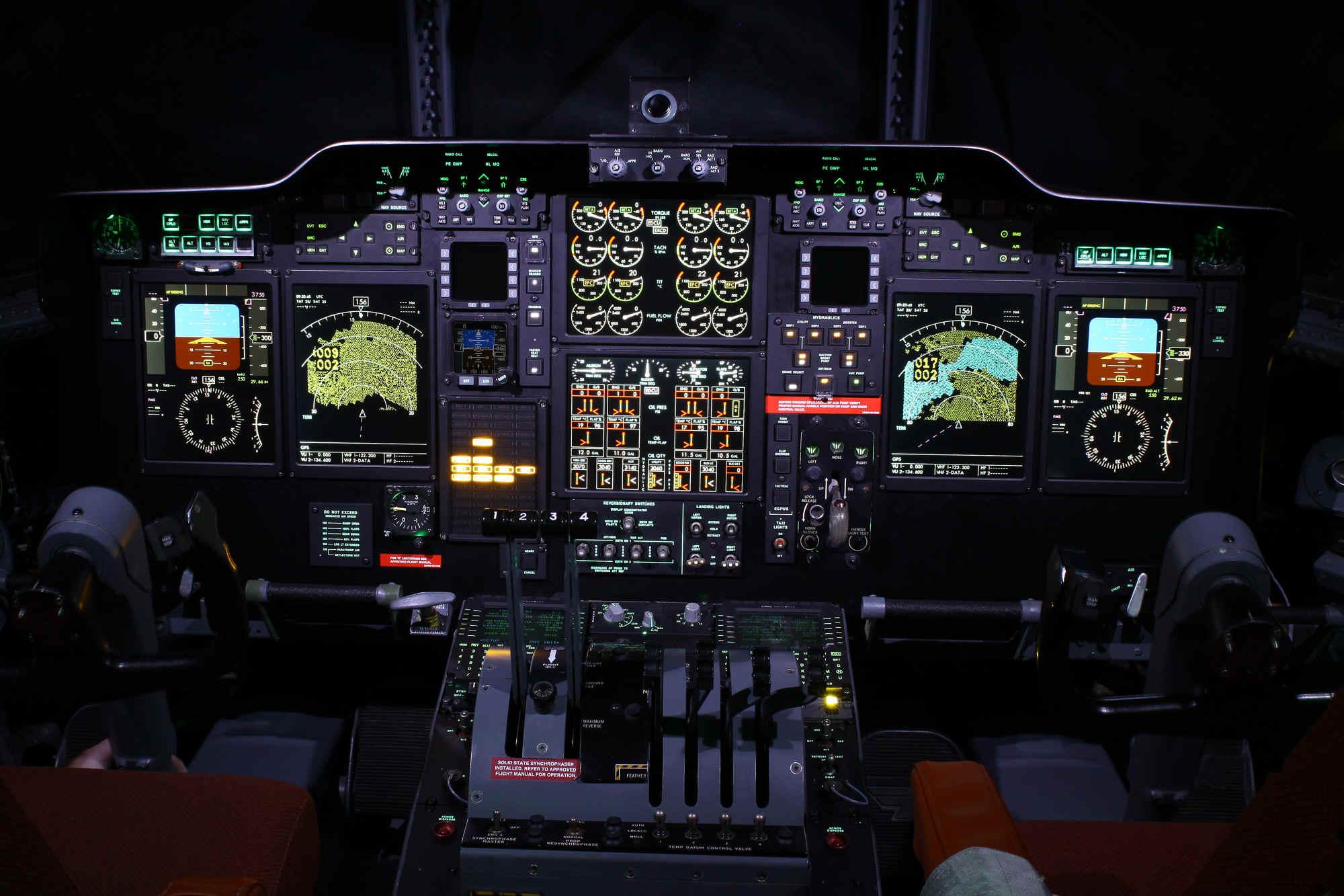 Cockpit jpg  1653606 bytes   C 130 Cockpit