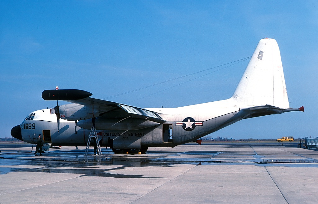 Image result for EC-130G